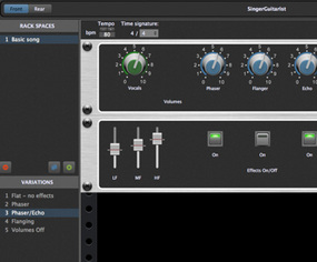 Gig Performer | Cross platform VST/VST3/AU Plugin Host for