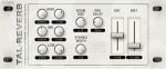 TAL Reverb 2, reverb VST plugin