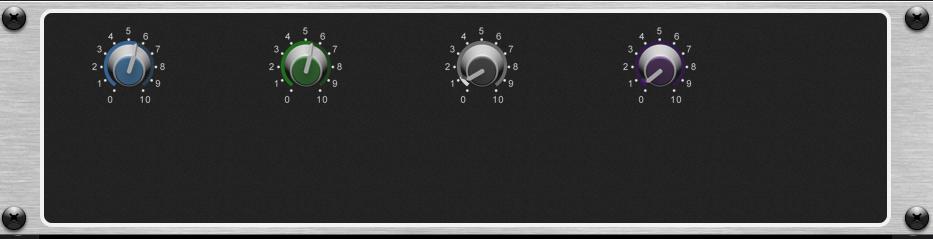 Gig Performer, audio plugin host, create new gig, widgets