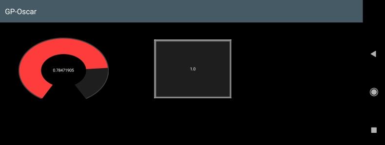 OSCAR OSC Live GIG, Gig Performer